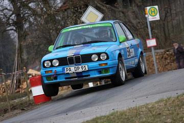 BMW 318is E30 Gr. F, 2013