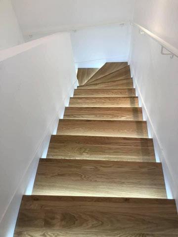 menuiserie escalier saint jean de monts