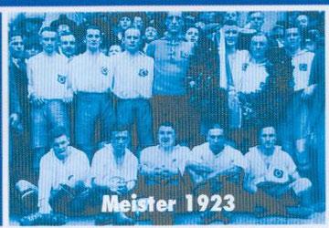 Deutscher Meister 1923
