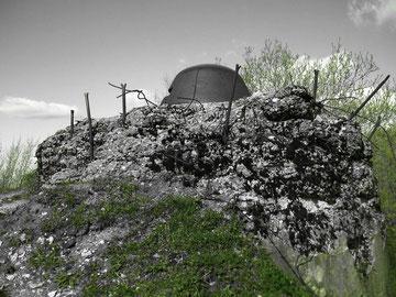 Verdun, Fort Vaux