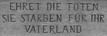 Deutscher Soldatenfriedhof Romagne-sous-les-Cotes
