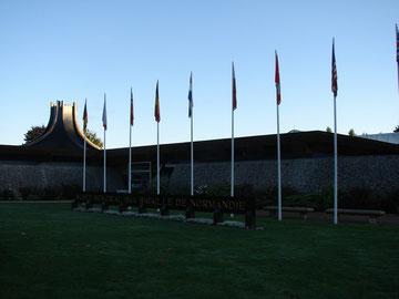 Musee Memorial Bayeux