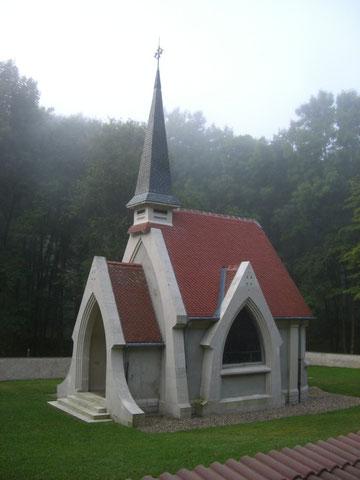 Verdun Bezonvaux