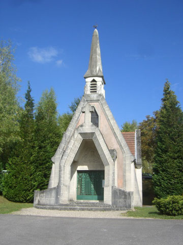Verdun Vaux