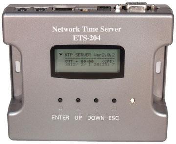 GPS Timeserver ETS-204