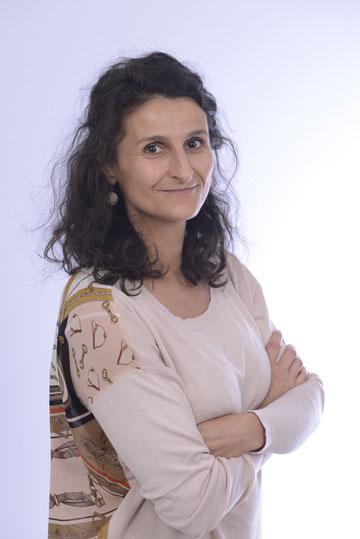 Alexandra Borg - Coach certifiée EMCC