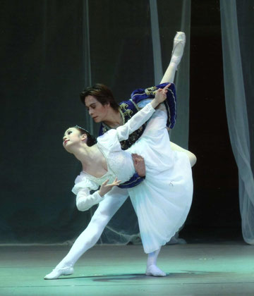 2009発表会 ロミオとジュリエット