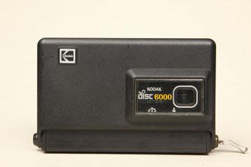 KODAK Disc 6000  ©  engel-art.ch