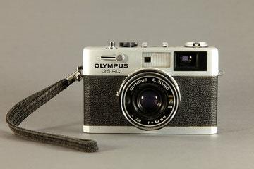 Olympus 35 RC   ©  engel-art.ch