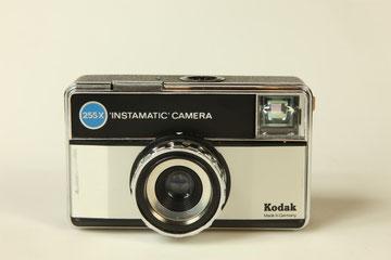 KODAK Instamatic 255X  ©  engel-art.ch
