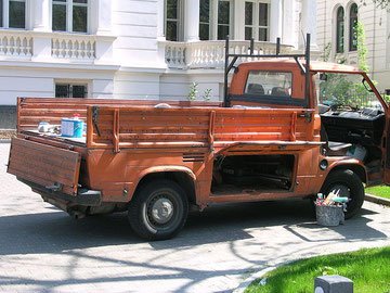 T3 pick-up