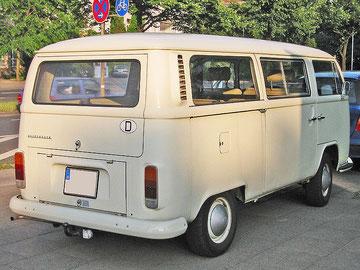 T2a/b tussenmodel 1972
