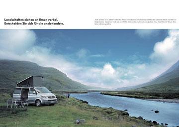 VW verkoopt dromen ....