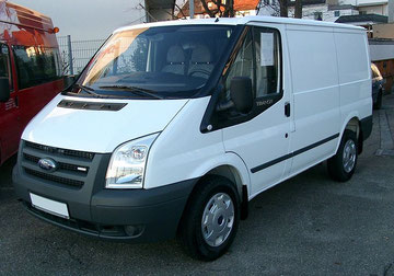 Ford Transit, 7e generatie, 2006-