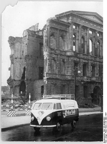 Berlijn, 1957