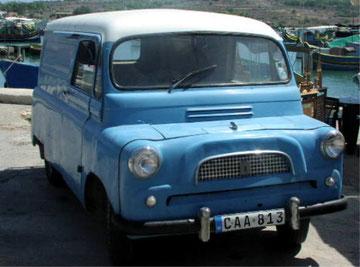 Bedford CA, 1952-69