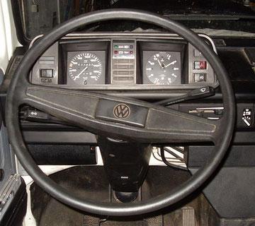T3 Instrumentenpaneel, 1989