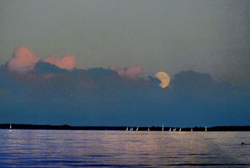 Full Moon Sail