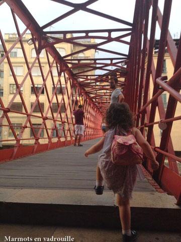 Pont Peixateries Velles