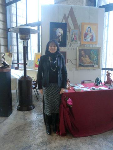 Ottomarzo Femminile Plurale Ediz. 2012 presso il Palazzo della Gran Guardia, Verona