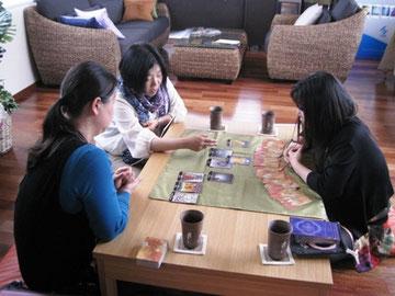 禅タロットミニ講座の開催!