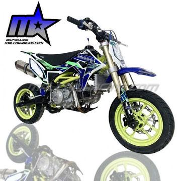 Malcor Pitbike Racer 155 , Pitbike kaufen , Pitbike Ersatzteile