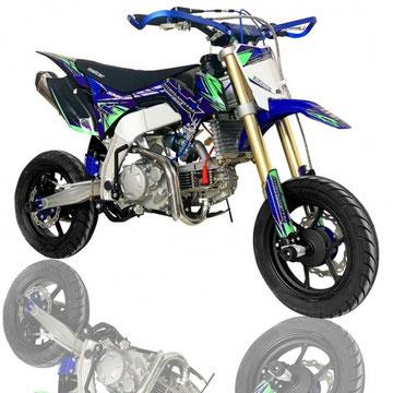 Malcor Pitbike SMR 160 , Malcor Pitbike Shop , Ersatzteile für Pitbikes , Pitbike Shop