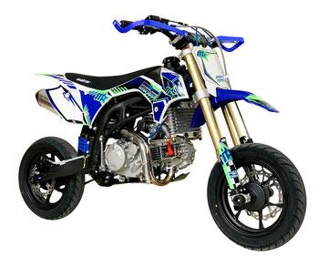 Malcor Pitbike Super Racer 155 , Pitbike Shop, Ersatzteile Pitbike