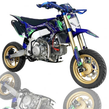 Malcor Pitbike SMR 190 , Pit Bike Shop , Pit Bike Ersatzteile