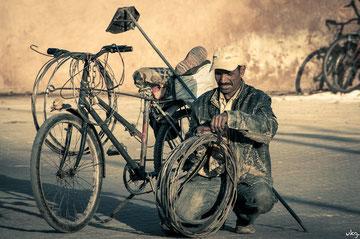 Marokko-Streetfotos auf Flickr