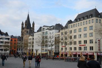 Köln by immoconsilium