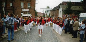 Die Stadtpfeifer in Priesnitz