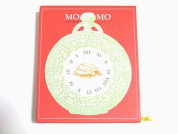 愛蔵版「MOMO」