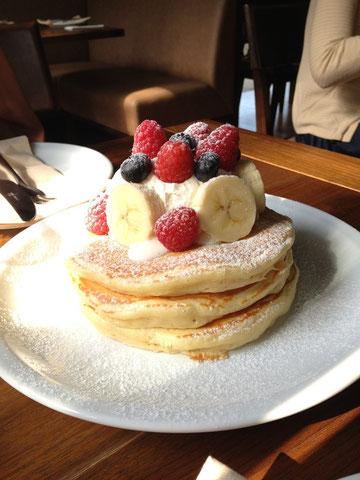 IvyPlace パンケーキ