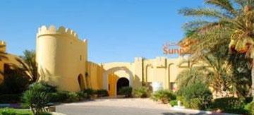 Hôtel Sun Palm