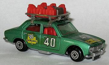 21 Peugeot 504 safari (años posteriores)