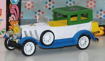 503 Isotta Fraschini 1923