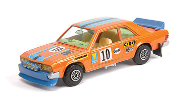 143 Fiat 130 rallye