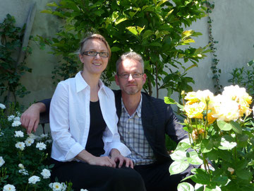 Matthias & Sara Müller (Sommer 2010)