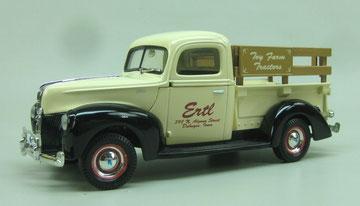 1940 Ford Pickup Ertl