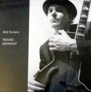 "CD ; ""Round Midnight"" - Front cover"