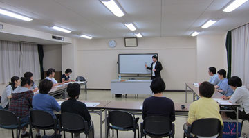 全国保険協会 「メンタルヘルス講習会」福島会場