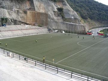 Cocodrilos Sport Park, Caracas, Venezuela