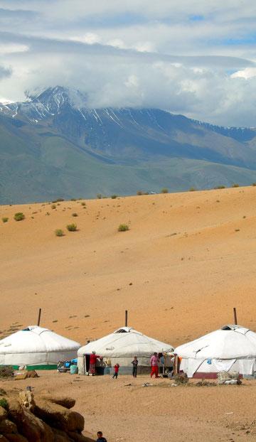 Gobi Altai