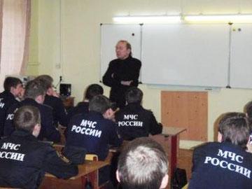 Акцию ведет председатель НСНБР А.Г.Огнивцев. Нажмите фото.