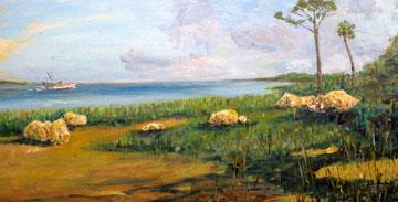 Shrimp Boat_Landscape