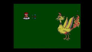 La versión Master System con sus limitadas capacidades técnicas es una conversión bastante digna del arcade.