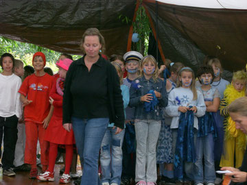 Kindertheatertreffen in Lörrach 2007