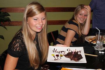 Mein Kuchen! :-)