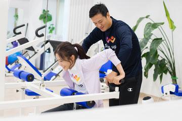 【ディップス】腕・肩甲骨のトレーニング